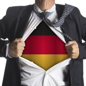 Немного о правилах поведения в Германии