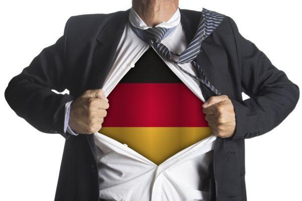 Правила поведения в Германии
