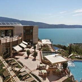2 ночи в роскошном отеле на озере Гарда! (завершён!)
