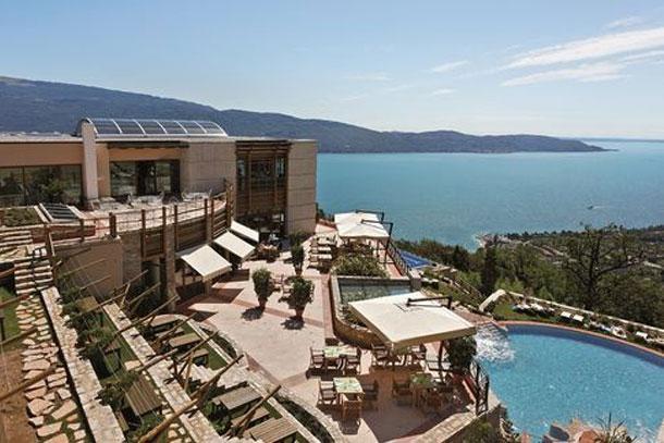Отель Lefay Resort Spa
