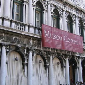 Музей Коррер в Венеции
