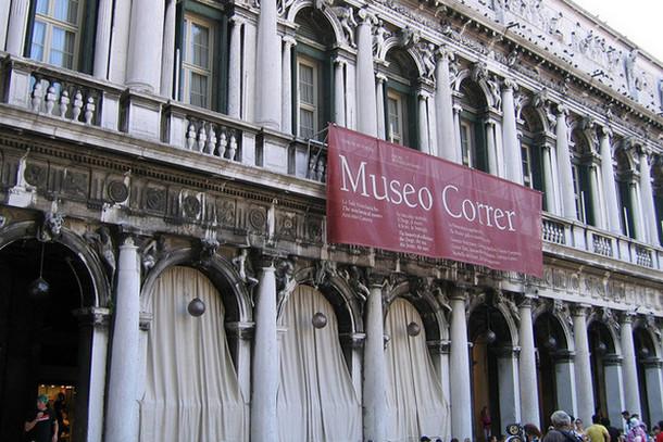 Музей Коррер — художественный музей в Венеции