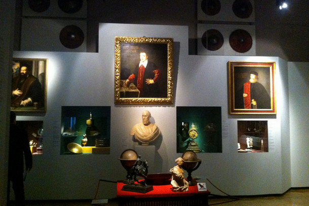 Музей Коррер, Венеция, Италия