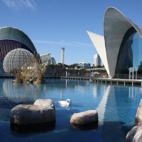 Океанариум Валенсии — крупнейший морской комплекс Европы