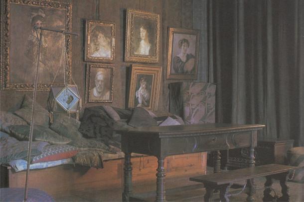 Палаццо Мариано Фортуни