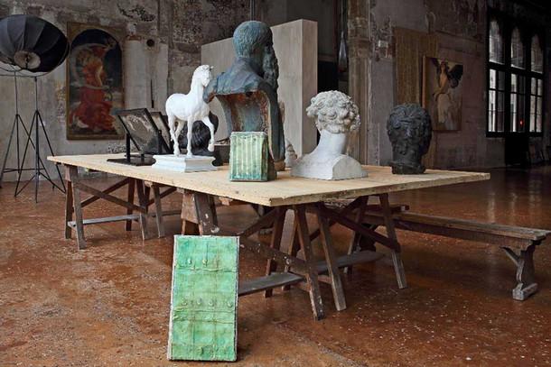 Палаццо-музей Мариано Фортуни
