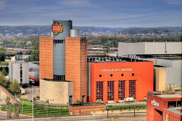 Пивоварня «Den Horen» в Лёвене