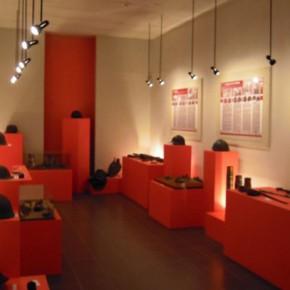 Музей каски в Лысьве