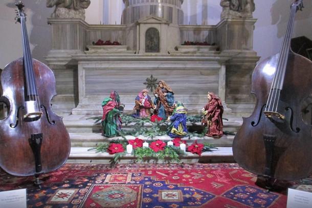 Музей музыкальных инструментов, Венеция
