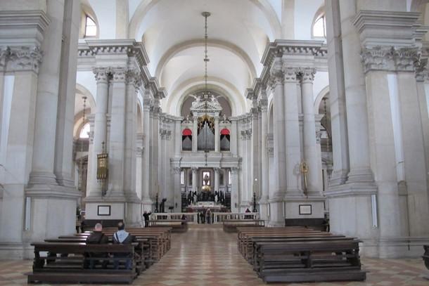 Собор Сан-Джорджио Маджоре