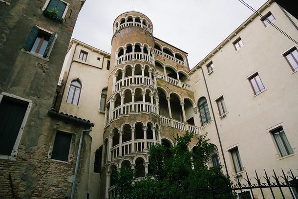 Палаццо Контарини дель Боволо в Венеции