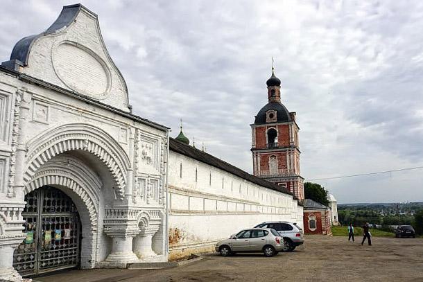 Преславский монастырь