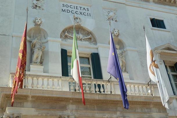 Театр «Ла Фениче», Венеция
