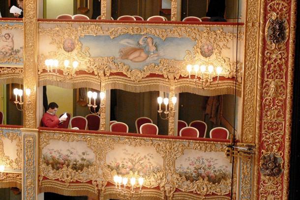 Театр «Ла Фениче»