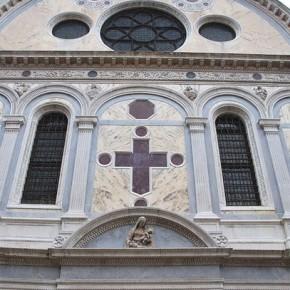 Церковь Санта-Мария-деи-Мираколи в Венеции