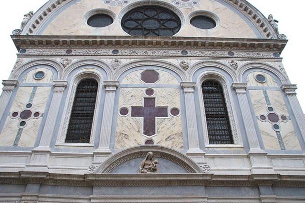 Церковь Санта-Мария-деи-Мираколи, Италия