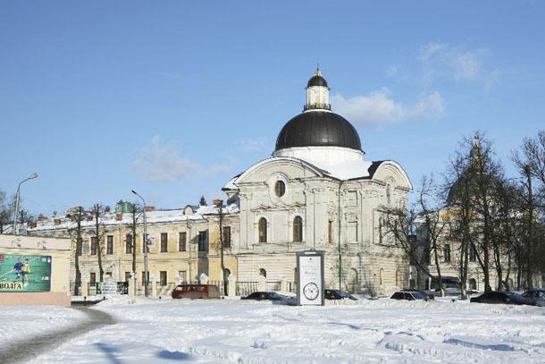 Тверской дворец