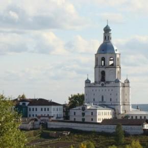 Ульяновский Троице-Стефановский монастырь