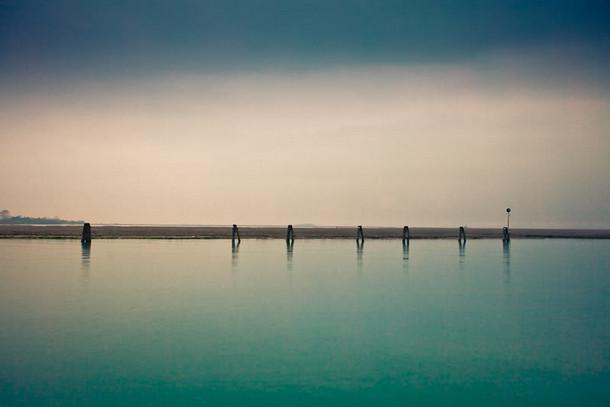 Остров Торчелло, Венеция