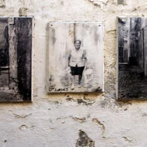 Дань памяти — квартал Морария в Лиссабоне