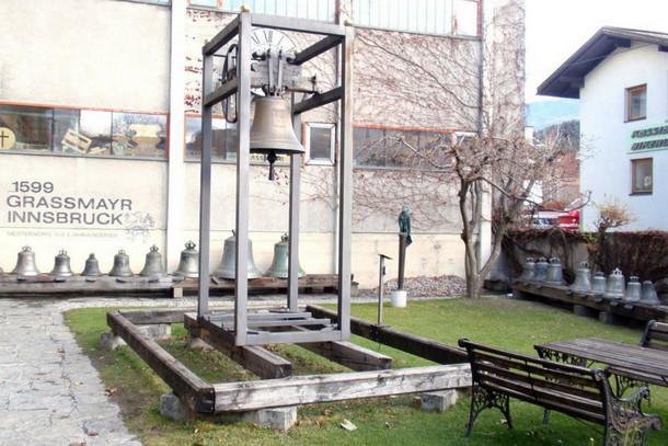 Музей колоколов Грассмайер – гордость Инсбрука