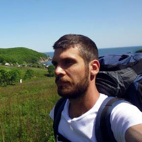 12 вопросов путешественнику — Александр Лучкин
