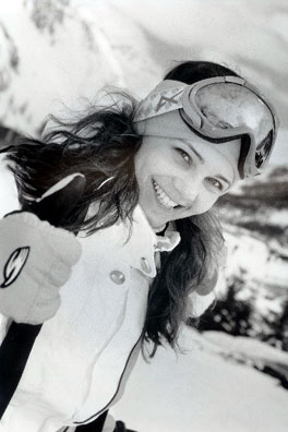 Екатерина Орлабаева, фото
