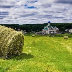 Кылтовский Крестовоздвиженский монастырь