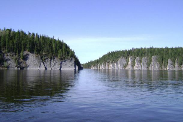 Национальный парк Югыд ва, Республика Коми