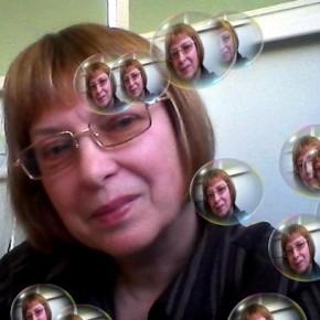 12 вопросов путешественнику — Ольга Гребенникова