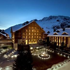 Конкурс «Weekend в Альпах» (завершён!)