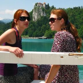 12 вопросов путешественнику — Юлия Сафронова и Оксана Коцобан