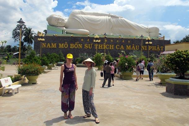 Вьетнам. По пути на Меконг