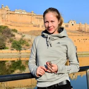 12 вопросов путешественнику — Дарья Сподина