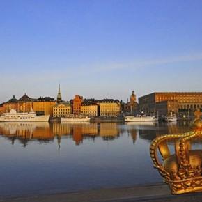 "Конкурс ""На лайнере в Швецию"" от Viking Line (завершён!)"