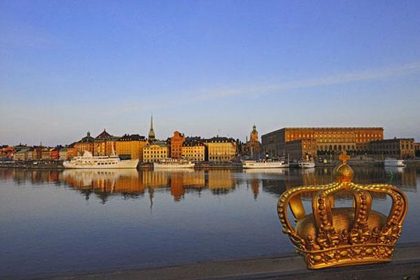 Стокгольм конкурс