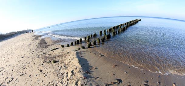 Балтийкое море